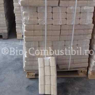 BioCombustibil | Oferta peleti, brichete rumegus lemn cu